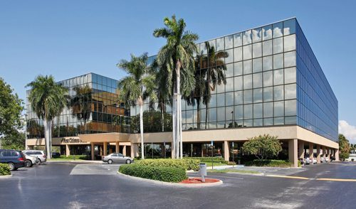 Boca Raton office
